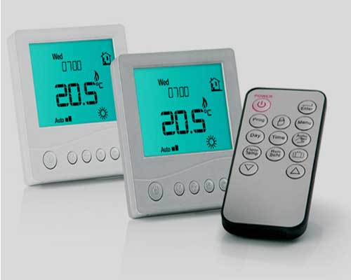 Programmable-Thermostats-and-Controls
