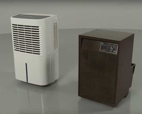 Humidifier-&-Dehumidifier-Repair