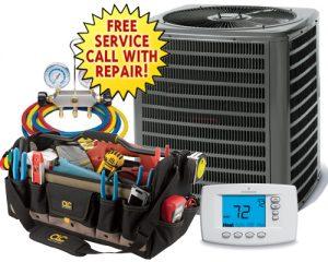 Air Conditioner Repair
