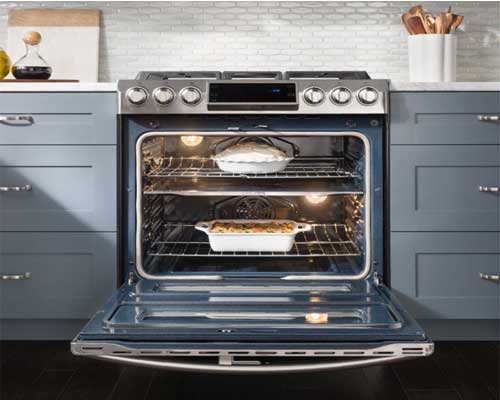 stoves-ranges-service